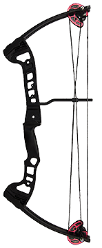 "18 Barnett Vortex Junior Bow Package 22""-25"" 18-29#"