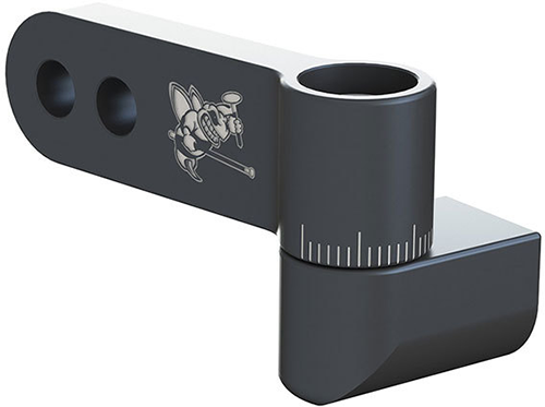 B-Stinger Side Bar Adjustable Standard w/o QD
