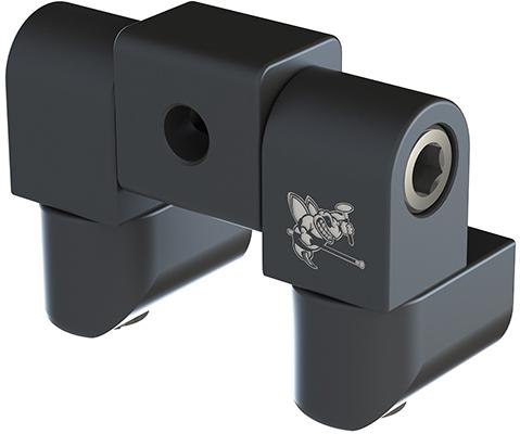 B-Stinger V-Bar Block Standard Narrow Adjustable