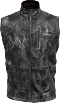 Cadog Vest Typhon Medium