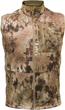 Cadog Vest Highlander Medium