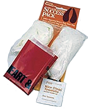 Field Dressing Kit w/Bag
