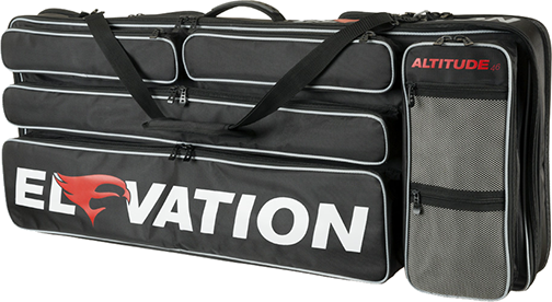 Elevation Altitude 46 Bowcase Black 46""