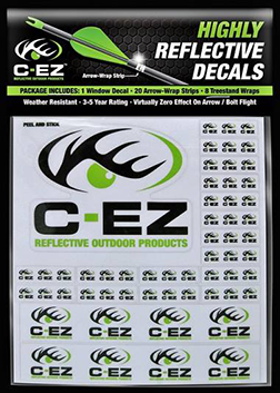 C-EZ Green Wraps