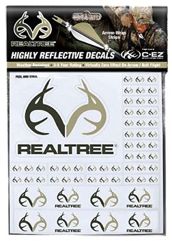 C-EZ Realtree Edition Wraps