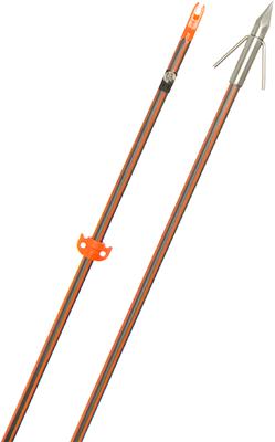 Fin-Finder Hydro Carbon IL Arrow w/Big Head Point