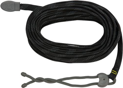 Twist Tie Hoist Line