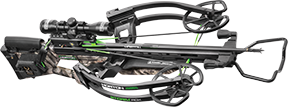 18 Storm RDX Crossbow Package w/4x32 Multi Line Scope/Acudraw