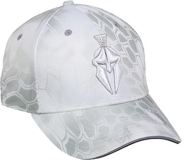 Kryptek Logo Embroidered Hat Yeti