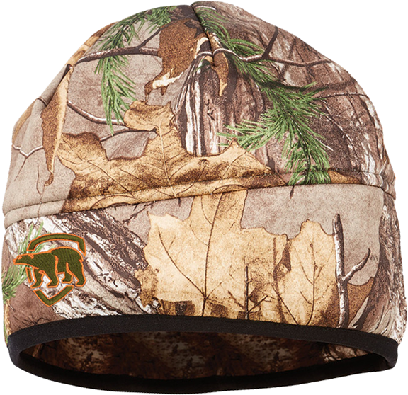 Heat Echo Light Beanie Realtree Xtra Camo Medium/Large