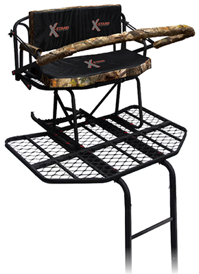 Big Bubba 16 Two Man Ladder Stand