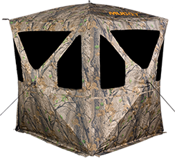 Ravage Ground Blind