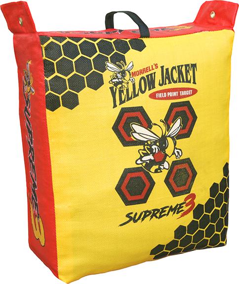 Yellow Jacket Supreme IIl F/P Target
