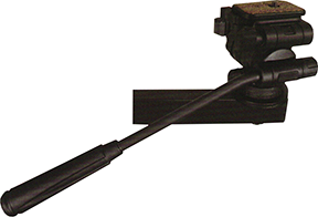 Camera Arm w/Friction Hand
