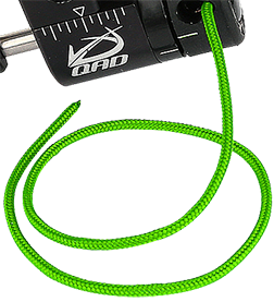 QAD Timing Cord Green