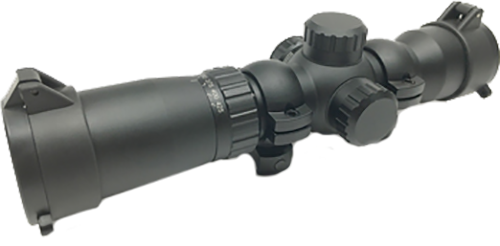Ravin 100 Yard Illuminated Scope