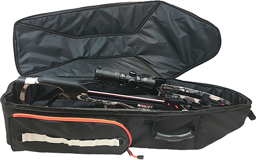 Ravin Crossbow Soft Case Crossbow Case Black Fits R9 R10 R15