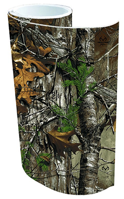 "Camo Accessory Kit Roll Matte Finish Realtree Xtra 6""x84"""