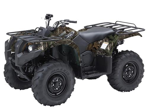 Universal ATV Kit Matte Finish Realtree Xtra