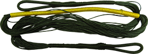 "Horton Steel Force String 27 5/8"""