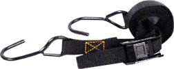 Cam Buckle Straps