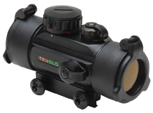 Red Dot Scope 30mm Black