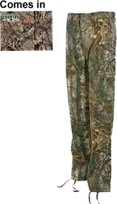 Womens Hunting Pants Mossy Oak Country Large