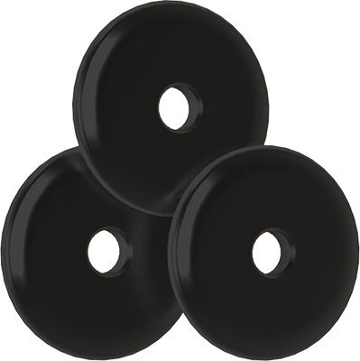 B-Stinger Freestyle/Sport Hunter Weights 1oz Black