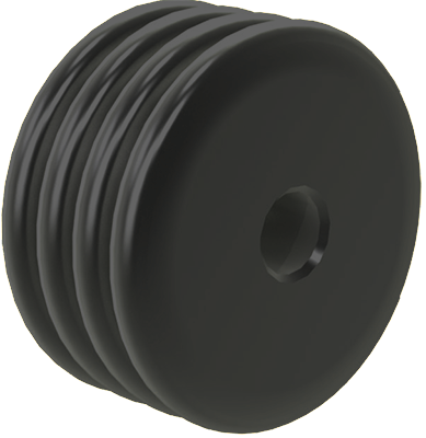 B-Stinger Freestyle/Sport Hunter Weights 4oz Black