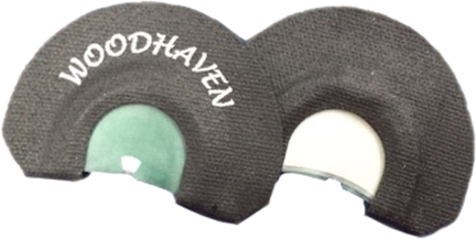 WoodHaven Ninja Ghost Mouth Call