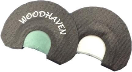 WoodHaven Ninja V Mouth Call