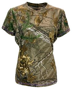 Ladies - T-Shirts