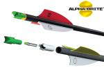 Tenpoint Alpha Brite Lighted Nock System 3 pk