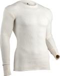 Indera Tradition Long Johns Long Sleeve Shirt Natural M