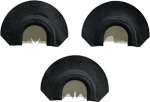 Flextone Entourage 3-Pack Diaphragm
