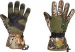 Arctic Shield Classic Elite Glove Realtree Edge Camo Large