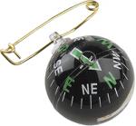 Allen Pin On Compass
