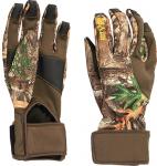 Hot Shot Axel Glove Realtree Edge Large