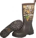 Muck Woody PK Womens Boot Realtree Edge 9