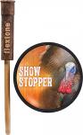 Flextone Show Stopper Glass Pot Call