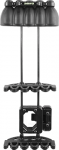 Sims Silent One Piece 5 Arrow Quiver Black