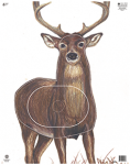Maple Leaf NFAA Animal Faces Group 2 Deer