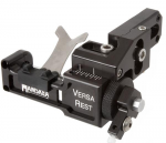 "Micro Tune Versa Rest Right Hand w/5/8"" Limb Clamp"