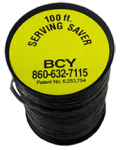 Serving Saver 100 Spool Black