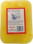 Rickards Petes Best Trap Wax Yellow Odorless 1 lb.