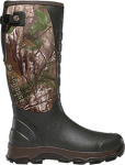 Lacrosse 4X Alpha Boot Realtree Xtra Green 3.5mm 8