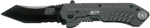 S&W Military & Police Assisted Tanto Knife