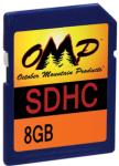 Camera Batteries & Memory Card