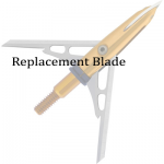 Rage Crossbow Extreme Replacment Blades