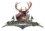 Whitetail Magic Decal Color 6x8.5
